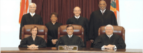 Florida Supreme Court Weighs Workers' Comp Battle